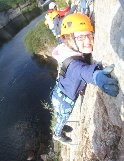 Adrenaline activity Cornwall