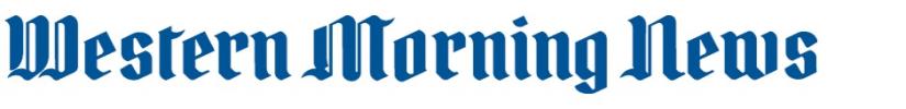 Western Morning News Logo